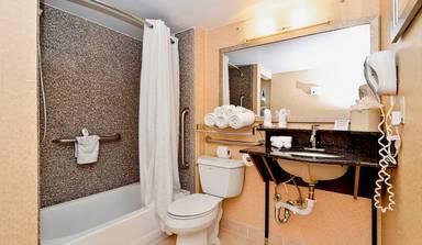 Quality Inn & Suites New York Avenue
