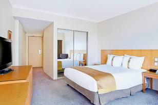 Holiday Inn Potts Point - Sydney