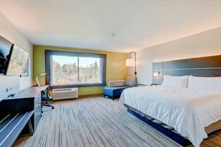 Holiday Inn Express & Suites - Auburn Downtown