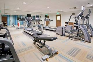 Holiday Inn Express & Suites - Houston North - Woodlands Area