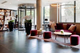 AC Hôtel Paris Porte Maillot