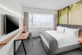 Holiday Inn Munich - Leuchtenbergring