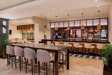 Sheraton Suites Chicago Elk Grove