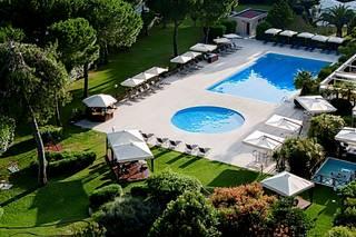 Holiday Inn Rome Eur Parco Dei Medici