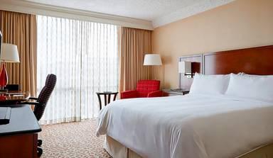 Stamford Marriott Hotel & Spa