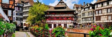 Hotel de l'Europe Strasbourg by HappyCulture