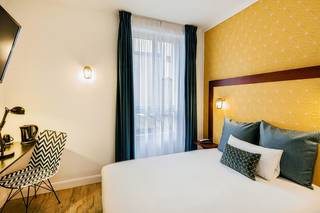Hôtel the Playce by Happyculture