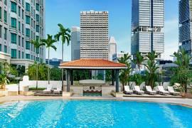 Intercontinental Singapore (SG Clean)