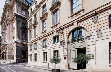 Hôtel St Marc