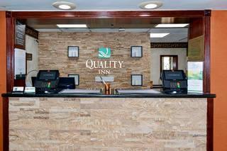 Quality Inn near Baltimore - Catonsville