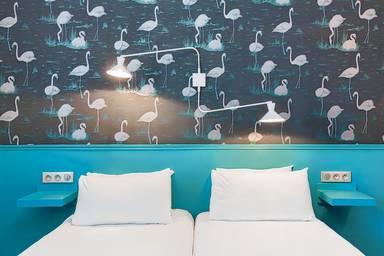 Best Western Hotel Marseille Bourse Vieux Port by Happyculture