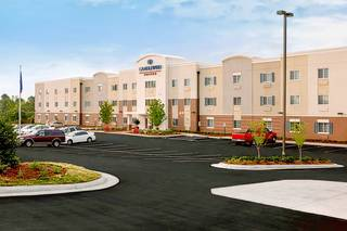 Candlewood Suites Chester