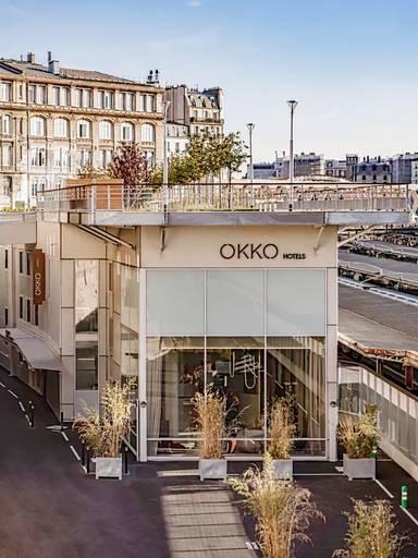 OKKO Paris Gare de l'Est