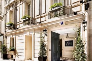 Hôtel Arioso