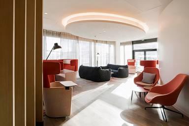 Holiday Inn Express Paris CDG