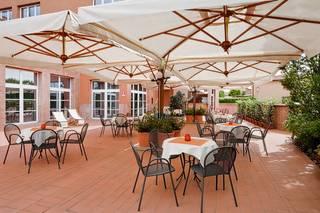 Crowne Plaza Venice east