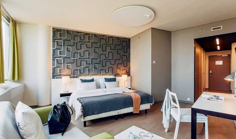 harry´s home Wien Millennium Tower