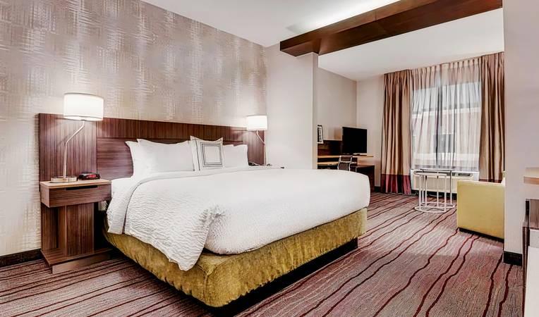 Fairfield Inn & Suites Schaumburg