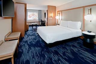 Fairfield Inn by Marriott Seattle Sea-Tac Airport