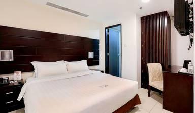 Rest Bugis Hotel (SG Clean)
