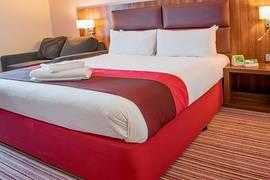Holiday Inn Milton Keynes East M1, Jct.14