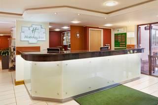 Holiday Inn Northampton