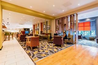 Holiday Inn Rotherham – Sheffield M1, Jct.33