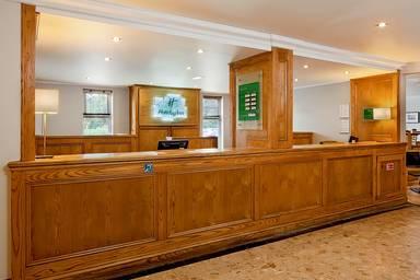Holiday Inn Derby – Nottingham M1, Jct.25