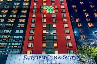 Fairfield Inn Times Square