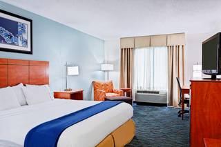 Holiday Inn Express & Suites Richmond-Brandermill