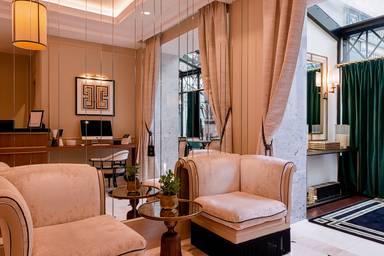 Hôtel Lord Byron