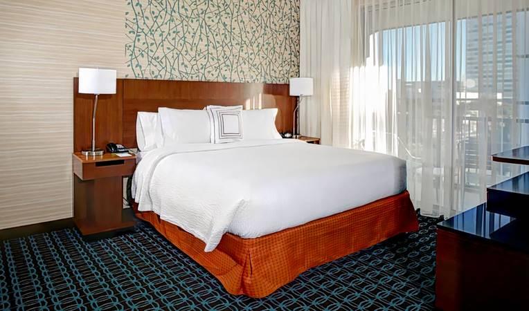 Fairfield Inn & Suites by Marriott Los Angeles LAX/El Segundo