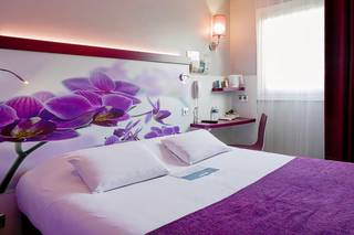Hôtel Kyriad Montpellier Sud
