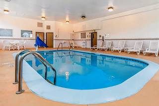 Comfort Inn in Romeoville / Bolingbrook