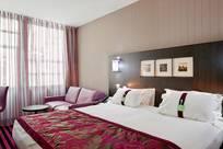 Holiday Inn Notre Dame
