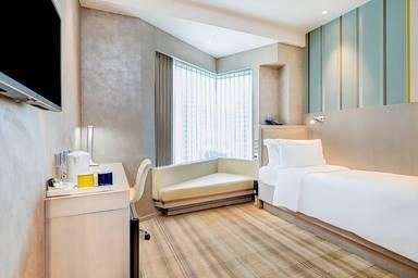 香港旺角智選假日酒店 ( Holiday Inn Express Hong Kong Mongkok )