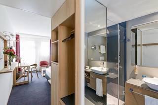 Hotel Basel - Da wohnen, wo Basel lebt!