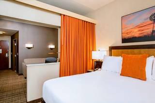Cambria Hotel Plano Frisco