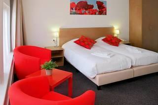 Ambassador City Centre Hotel Haarlem