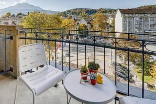 Hotel Restaurant Anker Luzern