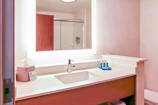 Holiday Inn Express & Suites - Houston IAH - Beltway 8