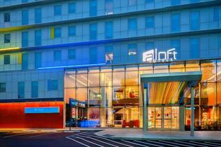 Aloft New York LaGuardia Airport