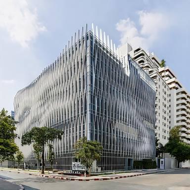 Somerset Maison Asoke Bangkok