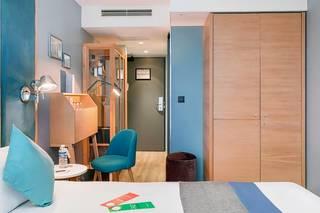 Quality Hôtel & Suites Bercy Bibliothèque by HappyCulture