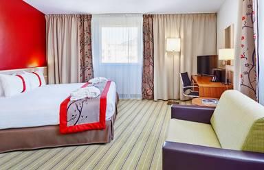 Holiday Inn Toulon Centre Ville