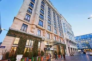 Hotel Indigo Brussels City