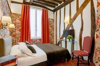 Hôtel Saint-Paul Rive Gauche