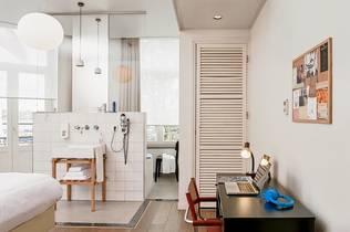 Townhouse Designhotel & Spa