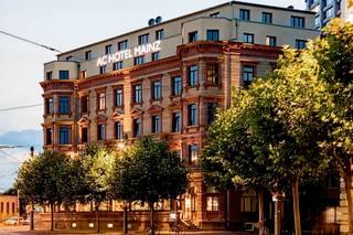 AC by Marriott Mainz