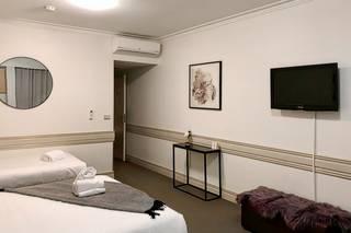 Beaumont Kew Hotel